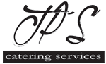 TPS catering services.