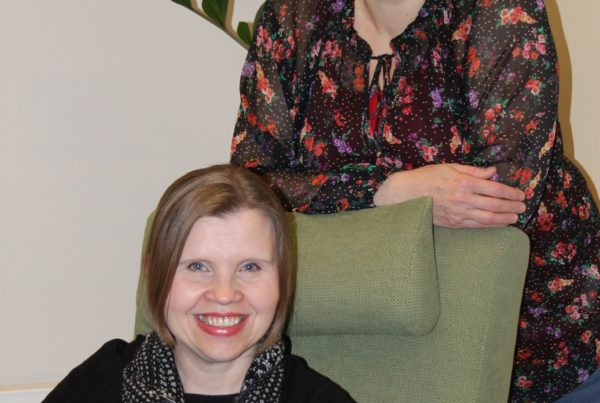 Turun Kaupunkilähetys ry Senioripysäkki-keskusteluryhmien ohjaajat